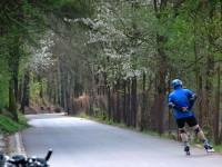 Cyklostezka na Bydžově