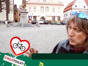 televizní pořad Cyklotoulky