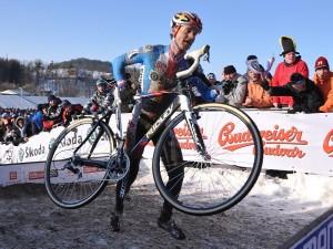mistrovství světa v cyklokrosu
